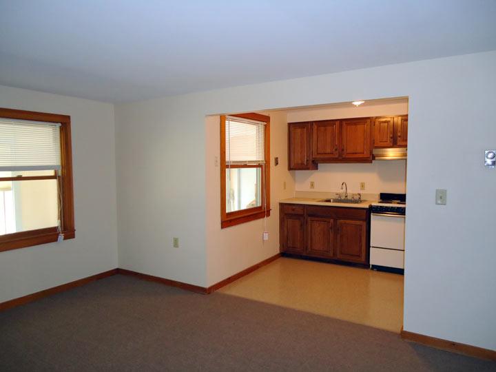 Apartment Rentals Lindenbrooke