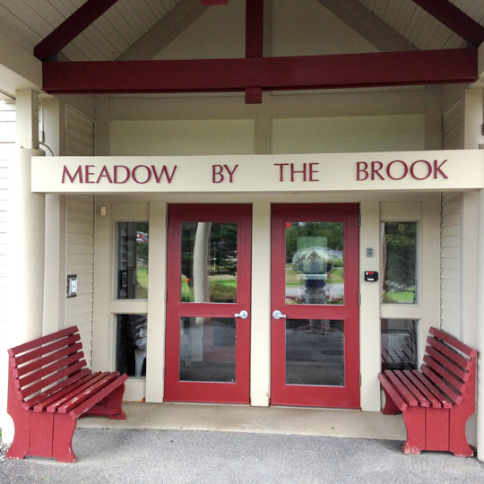 Apartment Rentals : Meadow By The Brook